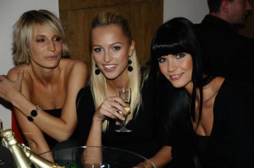 Vzpominka na 1. Metropol party 2008