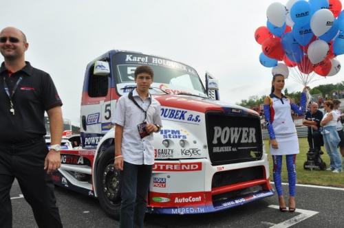 Trux Prix 2012